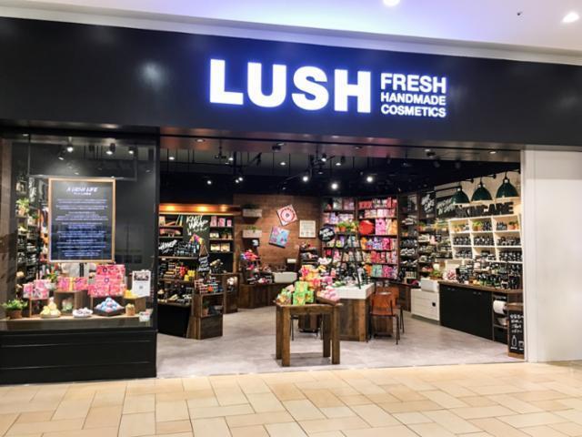 ラッシュ(LUSH) Terrace Mall 湘南店の画像・写真